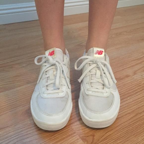 New Balance Shoes   New Balance White